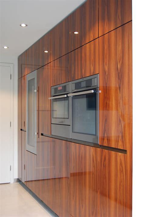 rosewood kitchens kitchen santos rosewood fineer