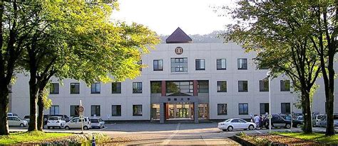 Iuj Mba Ranking by Featured School International Of Japan