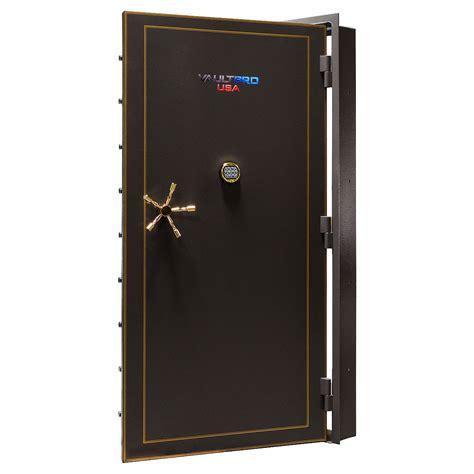 Browning Safe Door by Vault Pro Elite Series Vault Door Vault Pro Elite Series