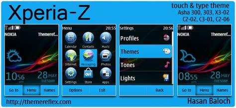 themes creator mobile9 free download tema nokia x3 00 auto design tech