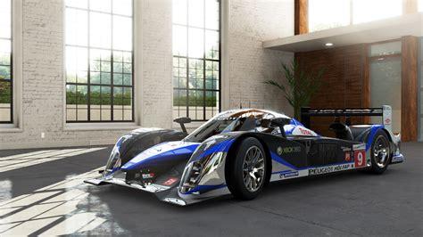 peugeot sport total 908 forza motorsport 5 cars