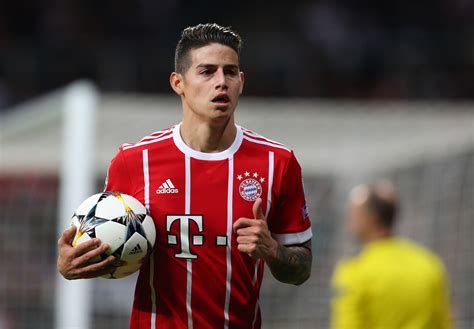 report claims  club james rodriguez   join hitc