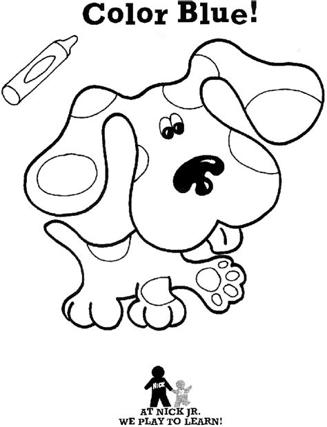 coloring pages nick jr characters nick jr character coloring pages