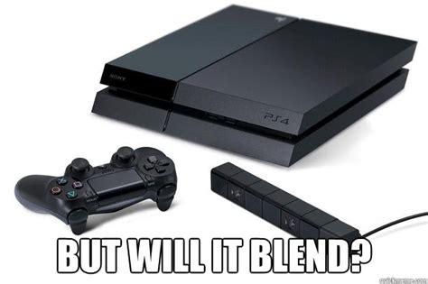 But Will It Blend Meme - question memes quickmeme