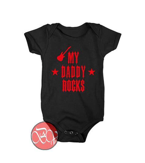 Baby Onesie My My Rocks Baby Onesie Cool Baby Onesie Designs