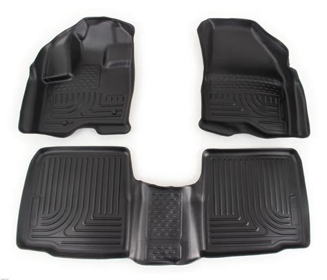 Floor Mats Ford by Floor Mats For 2012 Ford Explorer Husky Liners Hl98761