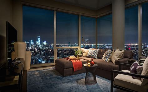 new york city appartments look tom brady gisele renting nyc apartment for 40k month cbssports com