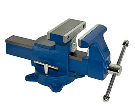 bench vises made in usa yost vises 880 di 8 quot heavy duty reversible bench vise made