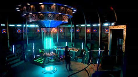 Doctor Who Tardis Interior by Doctor Who Tardis Interior Sfx 10minutes