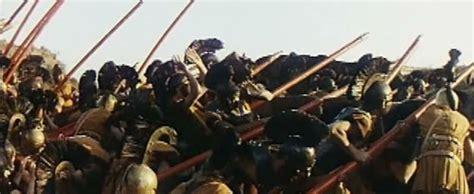 spartani contro persiani le guerre persiane