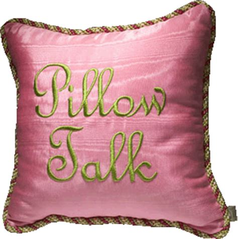 pillow tlk pillow talk spo reflections