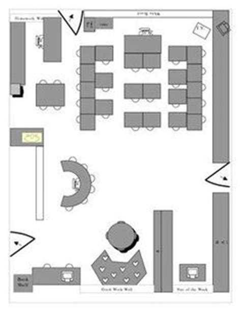 physical layout of classroom for special needs se classroom setup on pinterest autism classroom autism