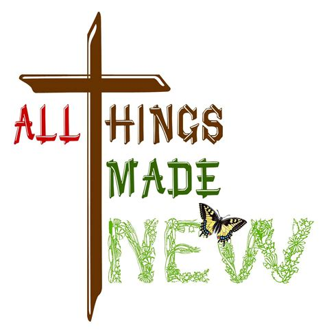 all things made new 27 january 2012 quot get a life quot youth group