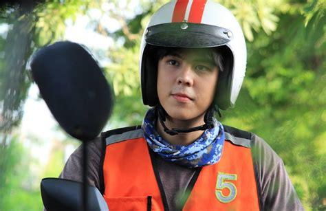 bike man film komedi thailand tentang tukang ojek