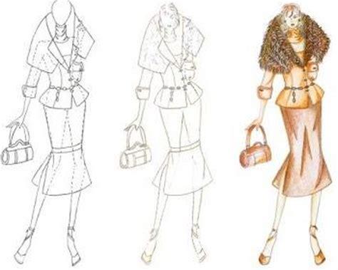 fitinline pewarnaan desain fesyen sesuai bahan kain bagian iv