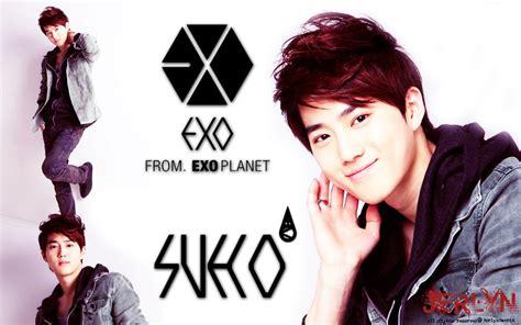 wallpaper suho exo exo k suho by jerlyn92 on deviantart