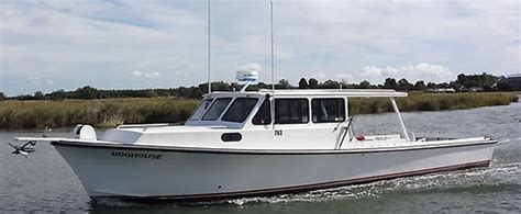 doghouse boat doghouse charters st michaels boating fishing