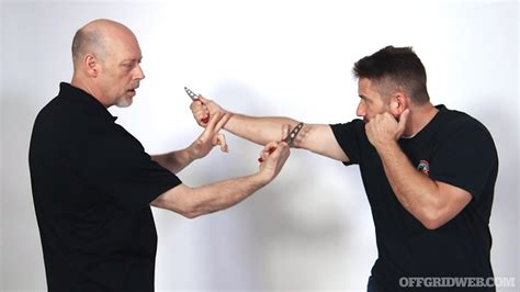 folding knife for self defense recoiltv using a folding knife for self defense recoil