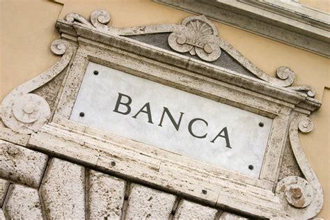 obbligazioni banche banche perch 233 prendere in considerazione le obbligazioni