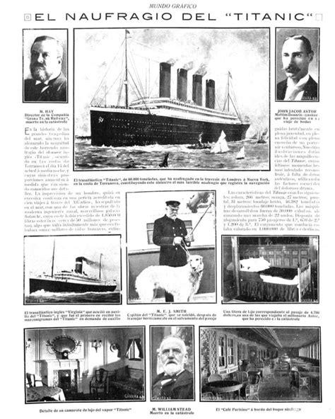 imagenes reales del hundimiento del titanic los libros que predijeron el hundimiento del titanic