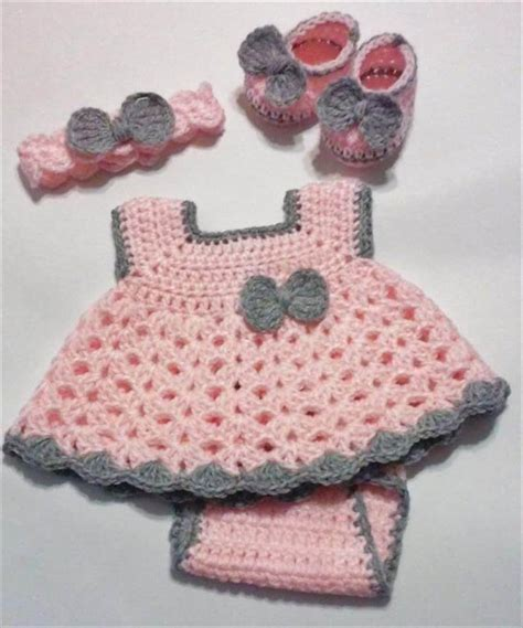 crochet pattern pink girl dress 65 crochet amazing baby diaper for outfits diy to make