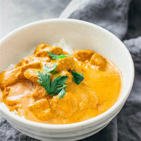 chicken tikka masala best recipe best chicken tikka masala savory tooth