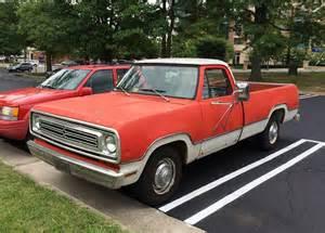 1972 Dodge Truck Cc Capsule 1972 Dodge D200 The Fuselage
