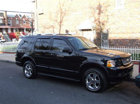 2000 ford explorer tire size 2000 ford explorer limited tire size