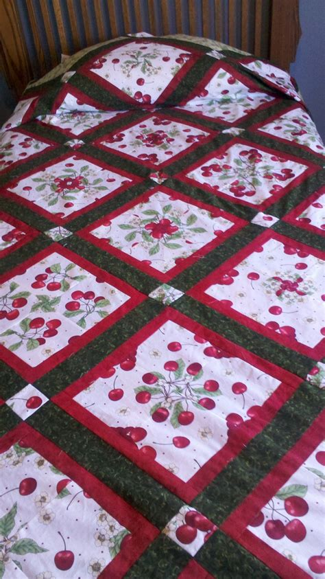 Posie Patchwork - 17 best images about quilts four patch posie on