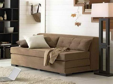 sectional sofa with sleeper small spaces photos 08 small
