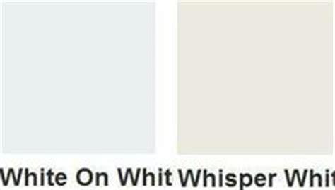 dulux white on white vs whisper white dulux white paints dulux white and paint