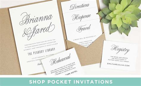 How To Invite For Wedding by Basic Invite Wedding Invitations Wedding Enclosures