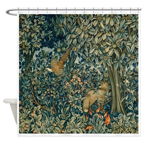 william morris curtains uk william morris greenery shower curtain by fineartdesigns