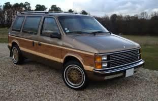 chrysler minivans s