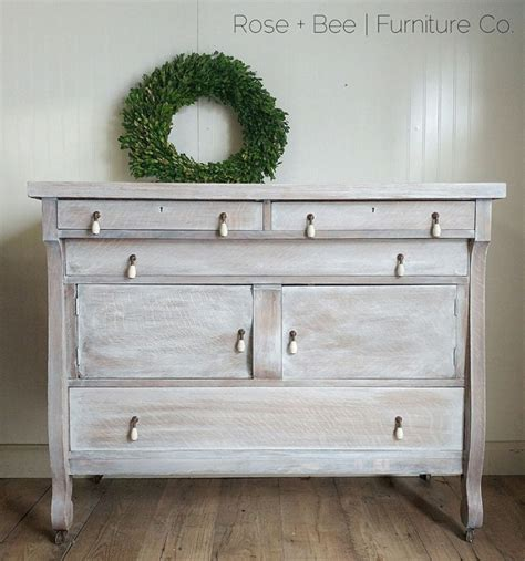 lovely buffet  snow white whitewash general finishes