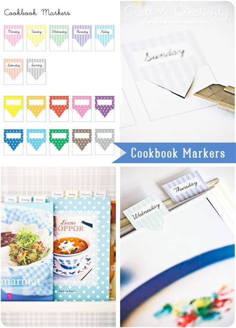 printable planner markers 168 best crafting printables images on pinterest craft