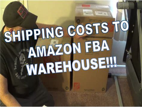 how much to ship a puppy how much does it cost to ship to an fba warehouse funnydog tv