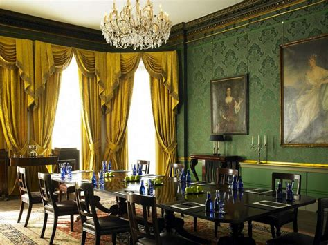 Interior Home Solutions constitution room shelbourne hotel dublin shelbourne dining