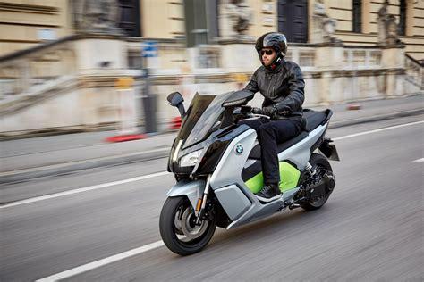 Sport Evolution Bmw Motorrad by Neuer Bmw C Evolution 2017 Motorrad Fotos Motorrad Bilder
