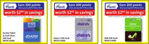 What Gift Cards Does Rite Aid Sell - despite what everyone thinks plenti pays off chasing the points