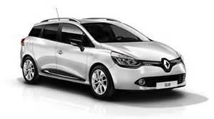Renault Clio Tourer Renault Clio Sport Tourer