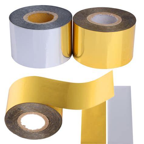 Ho1567w Nail Sticker Foil Roll Seri 1 aliexpress buy 1 roll holo starry sky nail foil