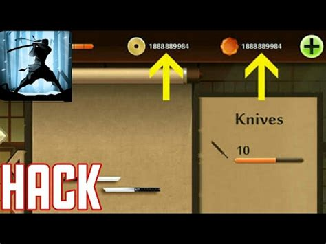 tutorial hack shadow fight 2 tutorial cum sa pui hack pe shadow fight 2 youtube