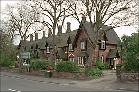 Cottages Stoke On Trent by Listed Buildings In Stoke On Trent 62a Minton Cottages