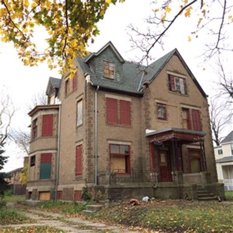 100 historical home repair grants preservation