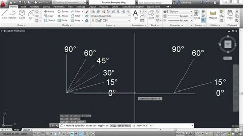 rotate layout view autocad 130 best images about autocad tips and plan on pinterest