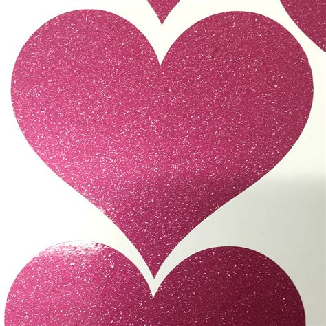 glitter wall stickers glitter stickers by wall quotes designs by