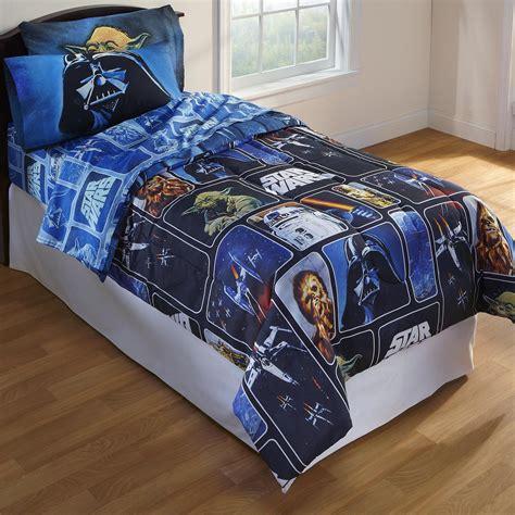 star wars twin bedding boy s star wars twin comforter