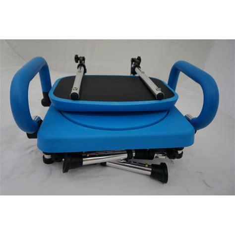 siege rotatif chaise bain sow013