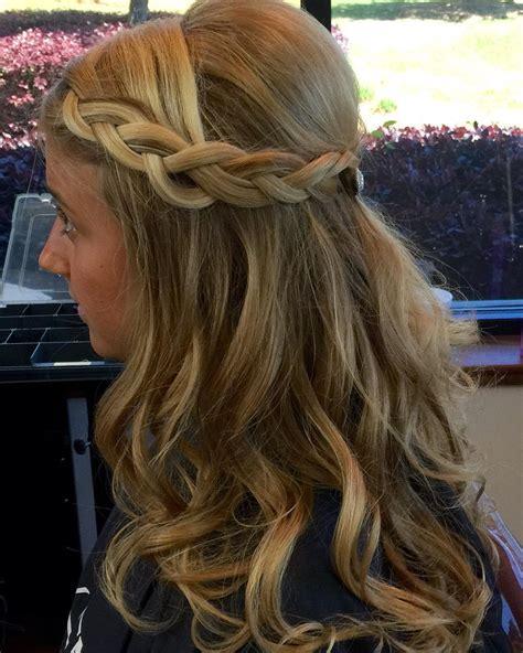 prom hairstyles salon irmo columbia